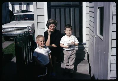 Family history 1965