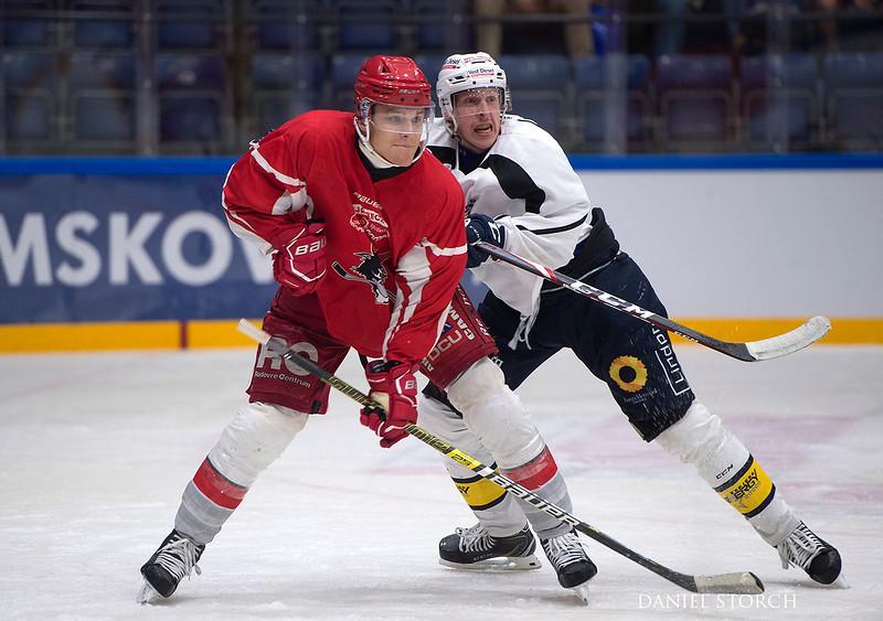 RMB vs Esbjerg 4-3, 28.08.2020 pre season