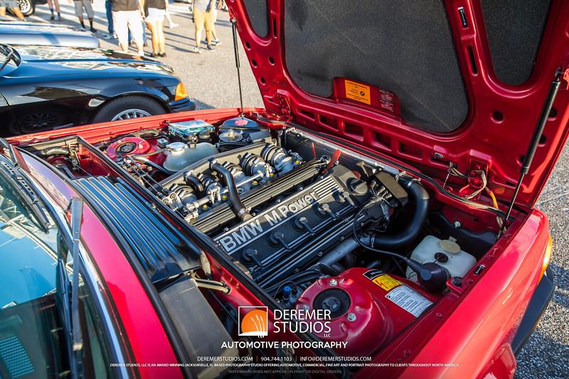 2017 10 Cars and Coffee - Everbank Field 039A - Deremer Studios LLC