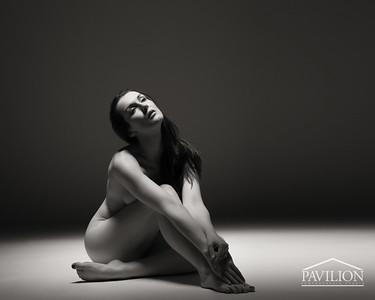 Cassie Jade - Pavilion Studio Art Nude Workshop 2013-04-28