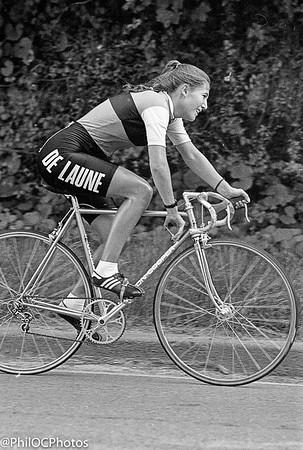 De Laune CC 10 1985