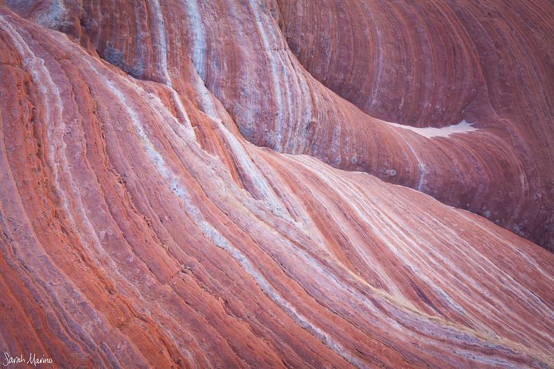 Sandstone Taffy
