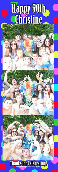 7-12-Private Residence-Photo Booth