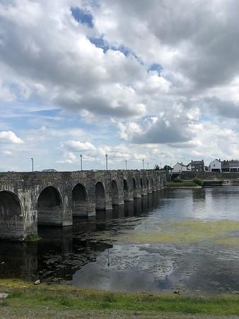 Misc. Ireland