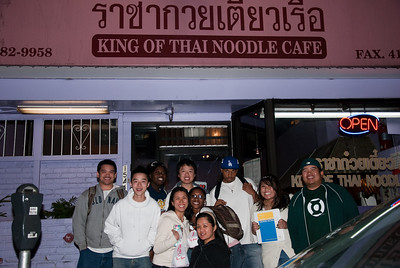 King Of Thai - 03.31.2009