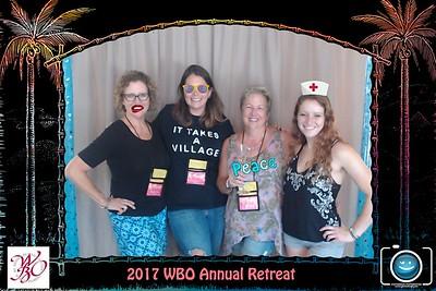 2017 WBO Retreat