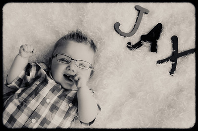 Jackson S 1 year