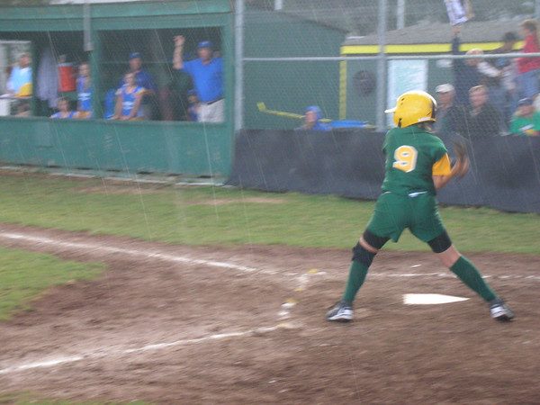 06-07-12 EVERGREEN VS CASCADE #2