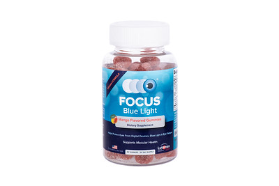 Focus - Blue Light Marketing Photography