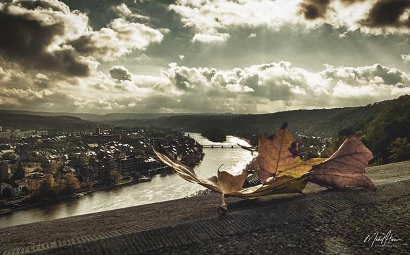 Namur - Automne