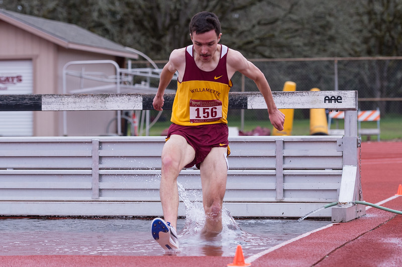 2017 Willamette Invitational