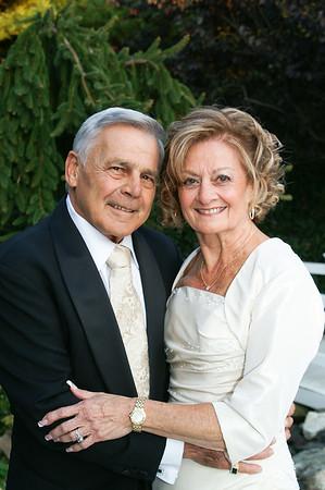 Anna & Tony's 50th