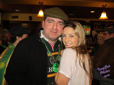 SouthSide Irish Parade 2013