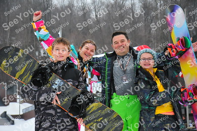 Photos on the Slopes 2-21-16