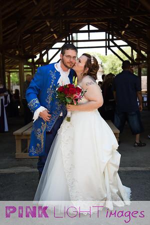 WEDDING: Gary & Gina - 4/27/19 - Scarborough