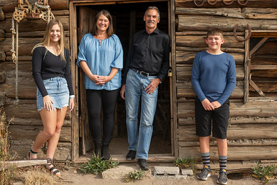 Steffen Family Finals