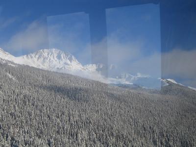 Whistler - December '08