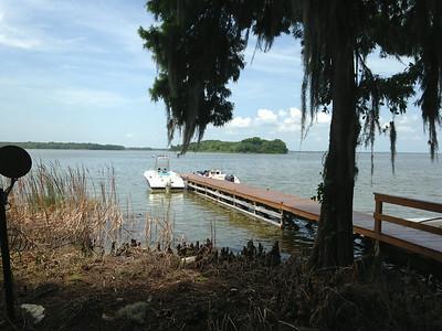 Lake Harris Hideaway