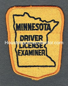 Minnesota Driver License Examiner