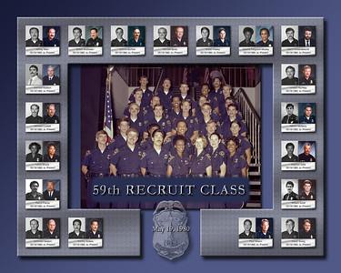 59th Recruit Class Comp