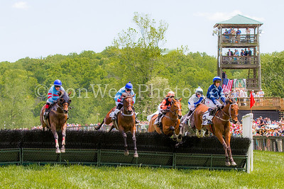2015 Block House Steeplechase