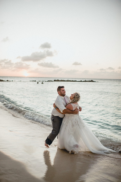 Requiem Images - Aruba Riu Palace Caribbean - Luxury Destination Wedding Photographer - Day after - Megan Aaron -5.jpg
