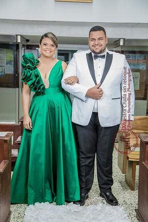 10. Ceremonia de Gustavo y Olga