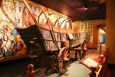 Museum Science Industry