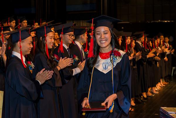 Puxi Graduation 18