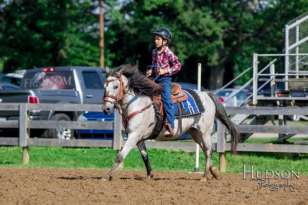 Cutback Pony