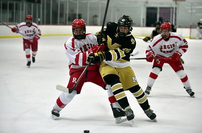 Photos: Monarch vs Regis Jesuit Hockey