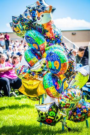 2019 Riverhawk Graduation