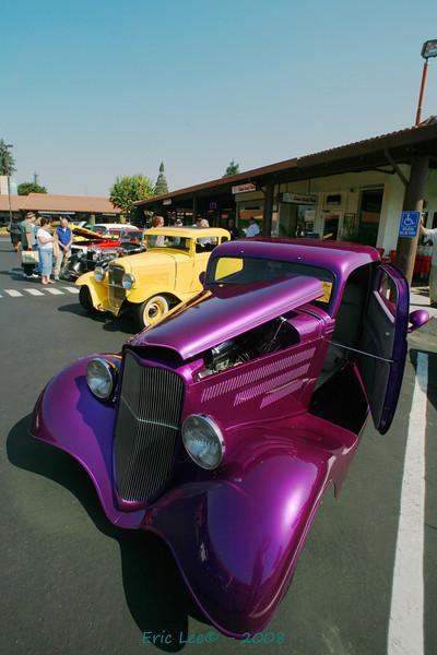 Castro Valley Fall Festival 2008
