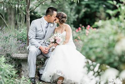 Felicia+David Wedding