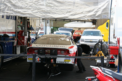 Pro Stock Car