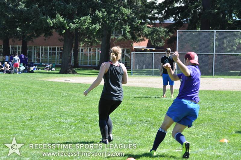 Recesstime Sports Leagues Portland Kickball Spring 2013 Dodgeball Bowling Ping Pong Mushball - 154
