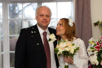 Claire & Jason Wedding