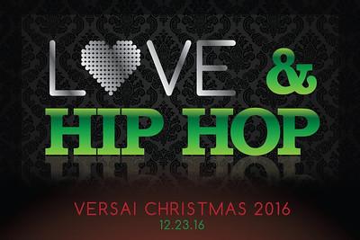 Versai Christmas 2016 12/23/16