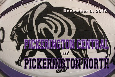 2016 Pickerington Central at Pickerington North (12-09-16)