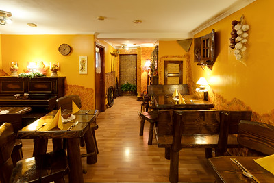 Chata Restaurant Northampton