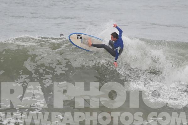 Konnor Bickle Surf Session