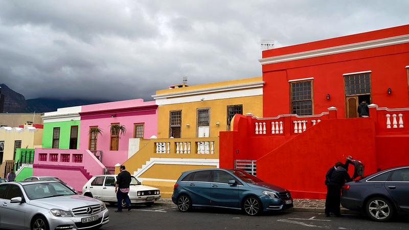 Bo-Kaap District, Cape Town