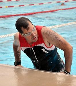 Quantico Triathlon