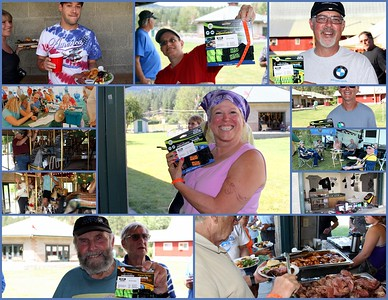 2014 WSBMWR Annual Rally
