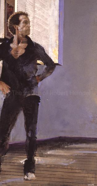 Ballet #250 (c1980s)