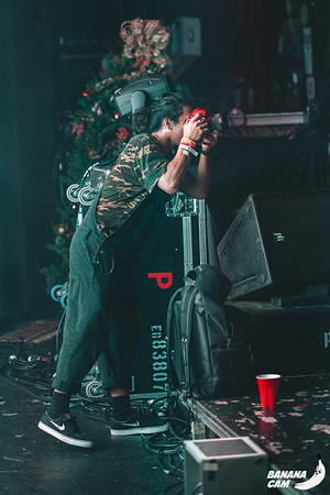 Funk the Halls 2018 (Friday)