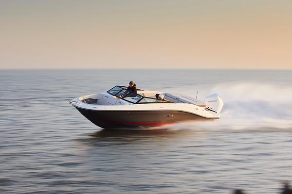 2021 SPX 230 OB