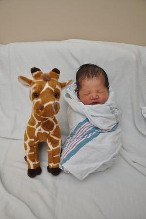 Nathan - Newborn