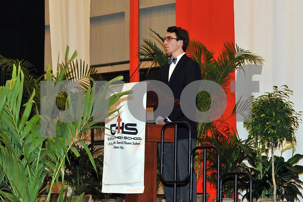 2016 CHS Leadership Convocation