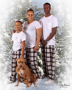 Boyd Family 2021